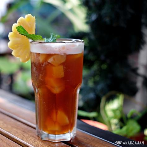 Hawaiian Iced Tea IDR 28k