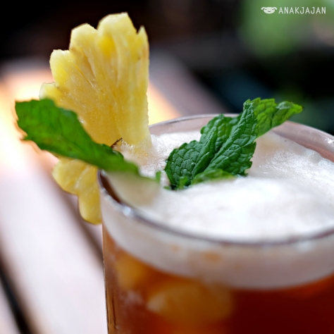 Hawaiian Iced Tea IDR 28k