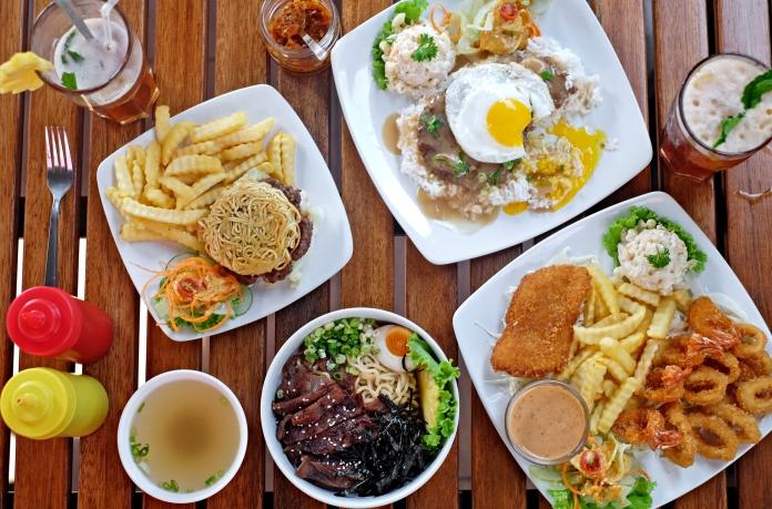 Hawaiian Food Jakarta Anakjajan Com