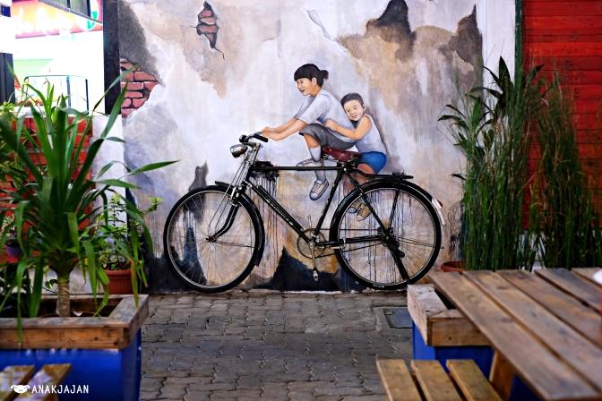 SEVEN8NINE FOOD CENTRE – Kebon Jeruk, Jakarta