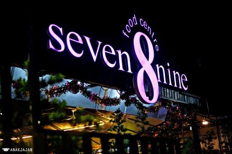 seven8nine