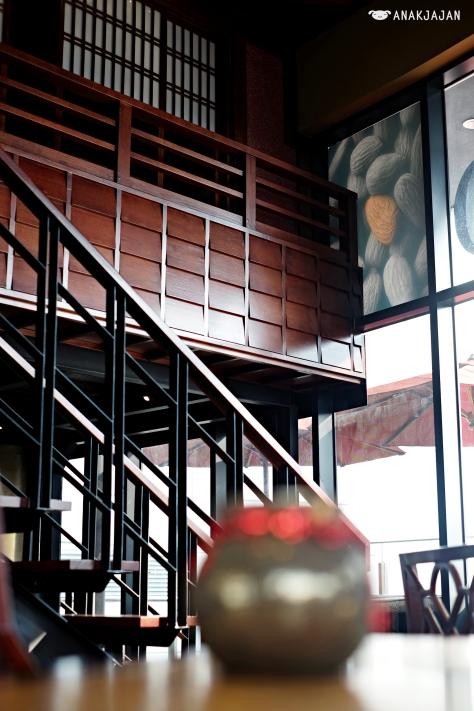 2nd floor indoor