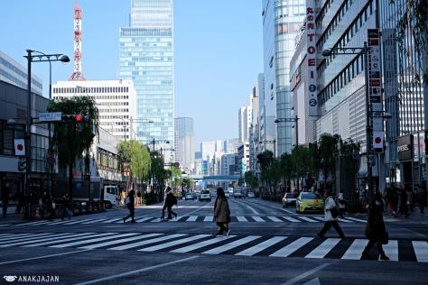 quite Tokyo