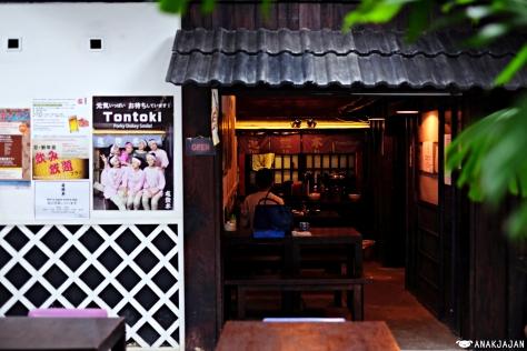 Tontoki