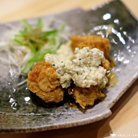 Chicken Namban IDR 30k