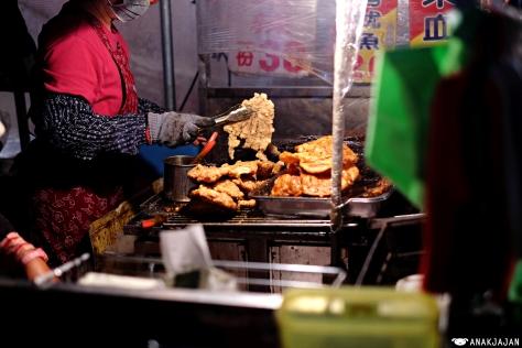 Fried Chicken NT$55