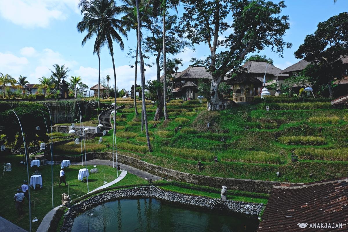 Kamandalu Ubud Resort Bali Voucher Four Seasons Resorts At Sayan