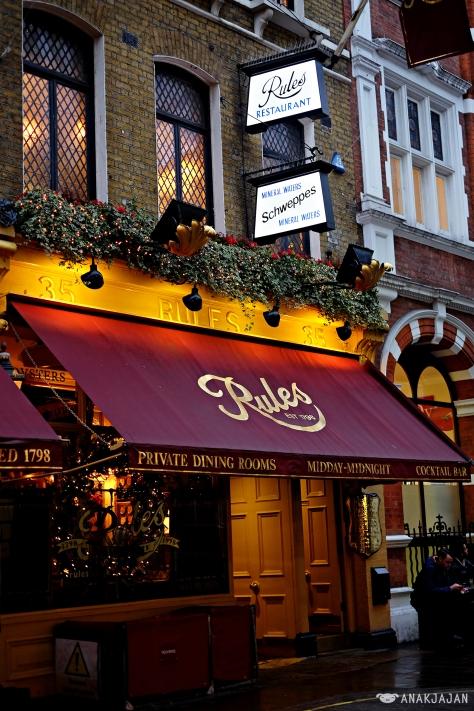 london food 1