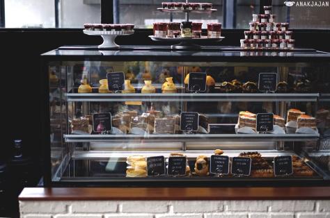 Fruity Bakery Cafe Klang Malaysia
