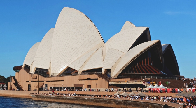 [AUSTRALIA] SYDNEY TRAVEL GUIDE – Things to do, Places to Eat and Visit (Part 2, end)