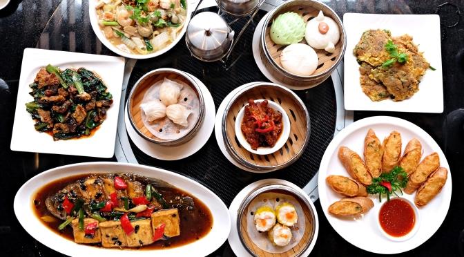 GRAND CHUAN TIN Restaurant – Jakarta