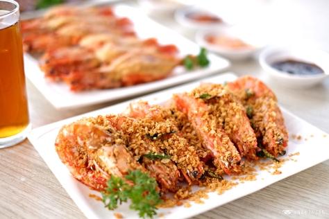 Seafood City Bandar Djakarta
