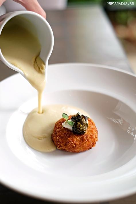 Potato Leek Soup IDR 85k