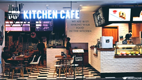 W kitchen cafe gandaria city jakarta anakjajan com for W kitchen cafe gandaria city