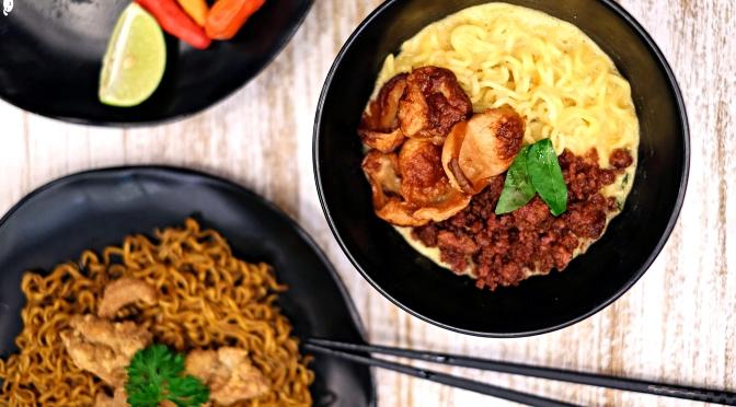 SHIRAYUKI NEW MENU – Street Food