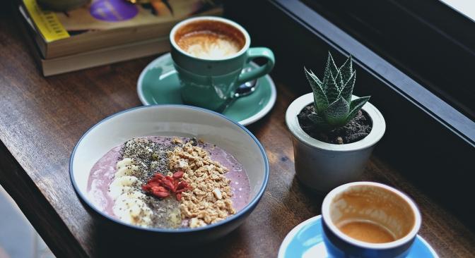 FILLMORE COFFEE Shop – Jakarta