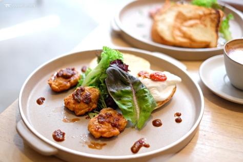 Thai Fish Cakes IDR 79k