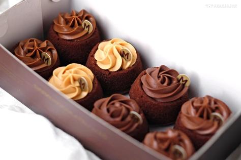 Chocolate Cake IDR 25k/ pc