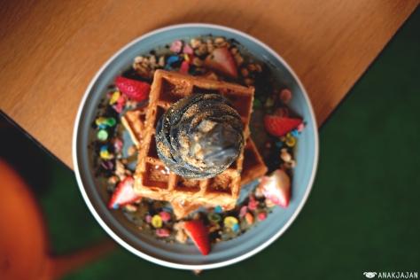 BC's Waffle IDR 48k