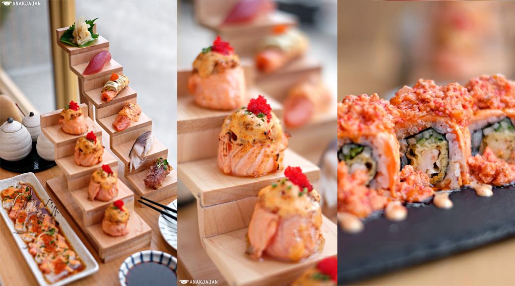 Sushi Hiro Pantai Indah Kapuk Pik Jakarta Anakjajan Com
