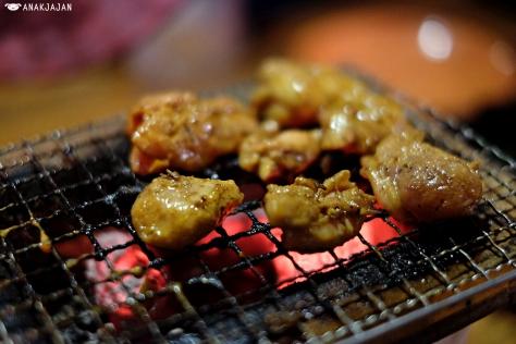 Chicken Tandoori - Yakiniku IDR 30k