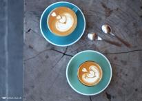 Cappuccino IDR 32k // Magic IDR 33k