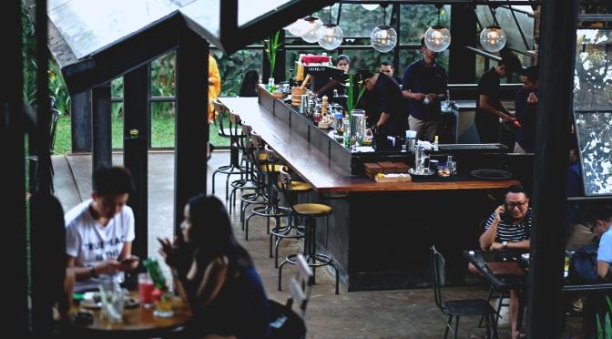 WILD GRASS – Bandung