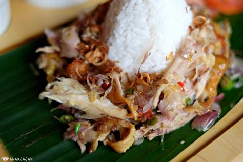 Ayam Pelalah Bali IDR 68k