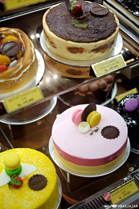 MADELINE ROSE by The Harvest Patissier & Chocolatier ...