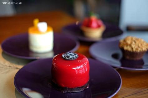Raspberry Chocolate IDR 31k