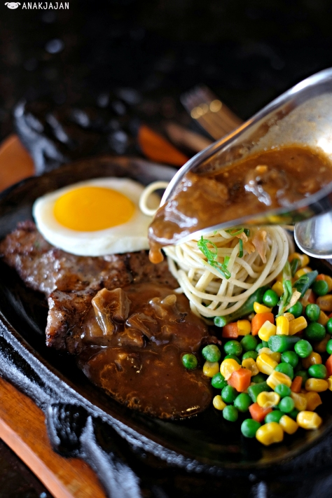 Tenderloin Steak 100gr IDR 40k