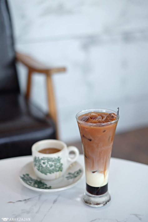 3 Layer Tea IDR 30k
