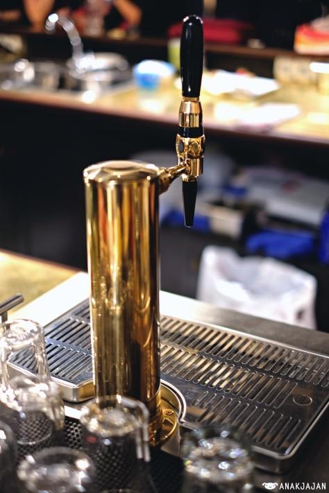 machine for Cold Brew Nitro