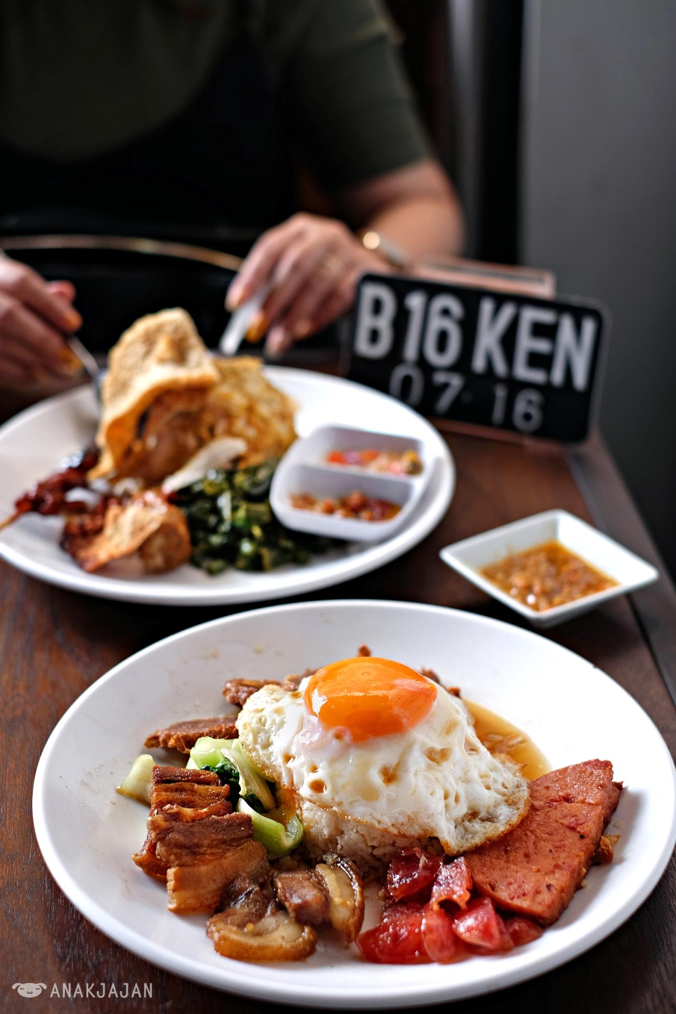 Kenken Bigul Kitchen Bandung Anakjajan Com