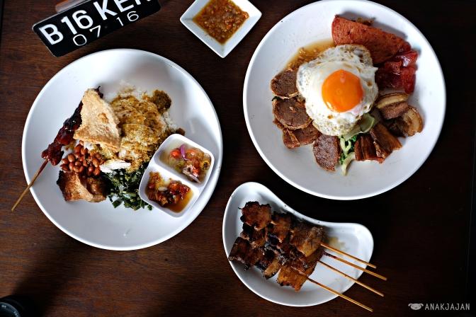 KENKEN BIGUL KITCHEN – Bandung