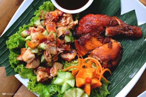 Ayam 2 Rasa IDR 81.5K