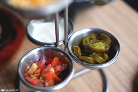 chili's pik