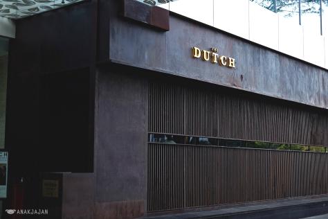 The Dutch