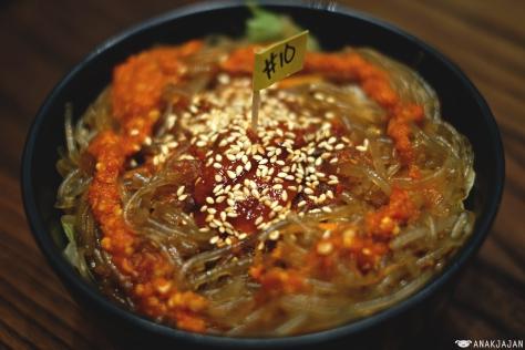 Noodle Bop - level 10