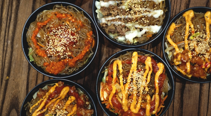CUPBOP KOREAN BBQ – INDONESIA