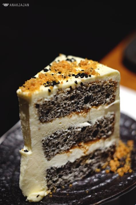 Goma Cake IDR 45k
