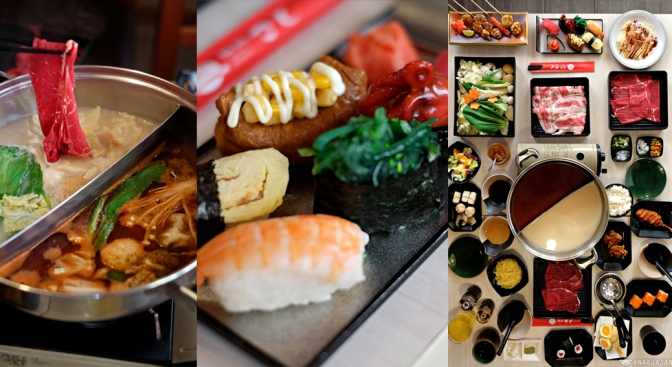 WASHOKU SATO All You Can Eat – Jakarta