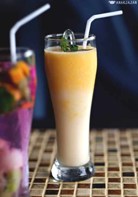 Mango Pango IDR 30k
