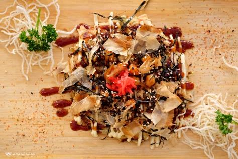 Okonomiyaki IDR 49k