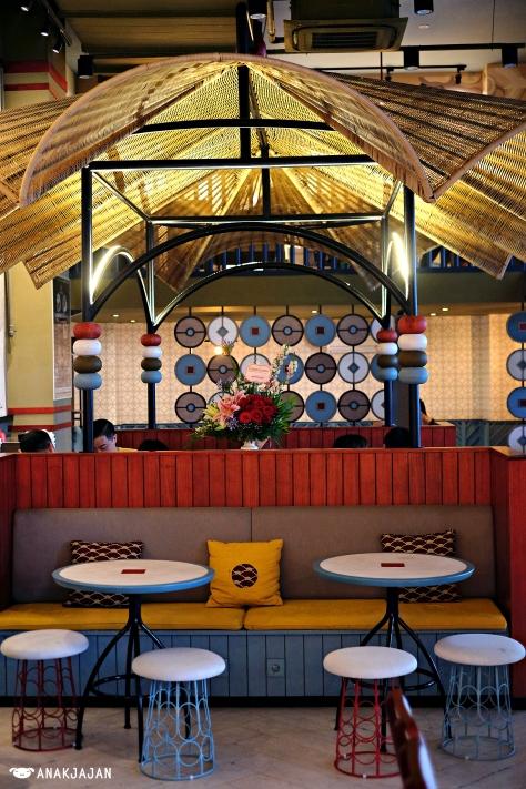Gyoza Bar