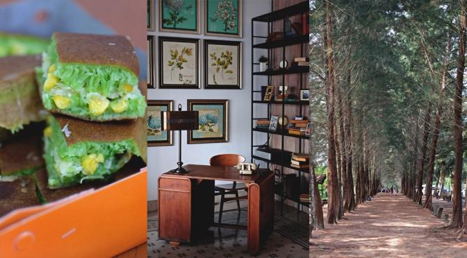 [BANGKA] PLACES TO EAT/ VISIT & MENUMBING HERITAGE HOTEL