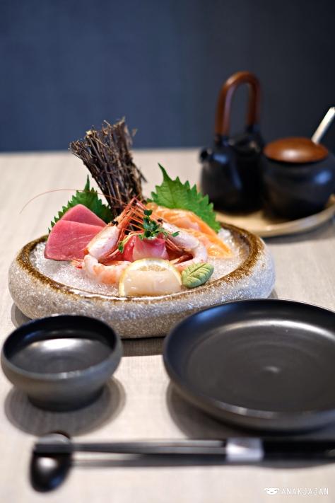 Restaurant Sushi Avenue Francis Tonner
