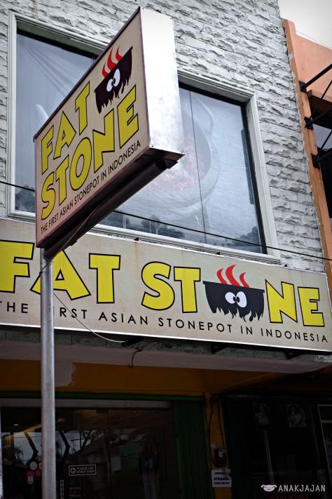 Fat Stone