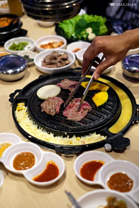 Daepae Woo Seol 120gr IDR 129k