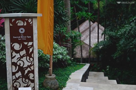 Four Seasons Resort Bali at Sayan